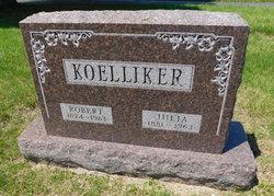 Robert Koelliker