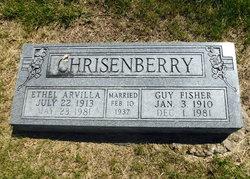 Ethel Arvilla Chrisenberry