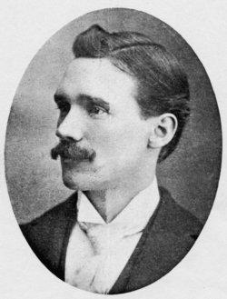 John Barr Ridgley