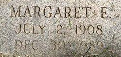 Margaret <I>Eagle</I> Barwick
