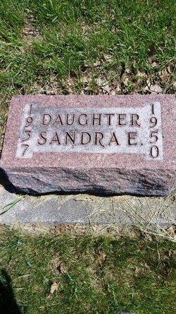 Sandra Elaine Carlson