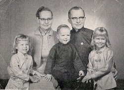 "Rev James Hudson ""Jim"" Taylor III"