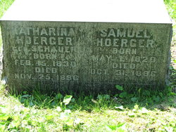 Samuel Hoerger