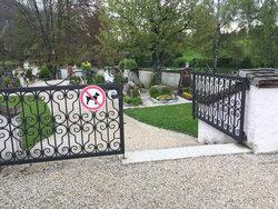 Friedhof von Großgmain