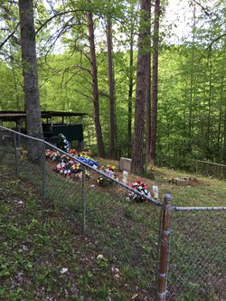 Jude Cemetery