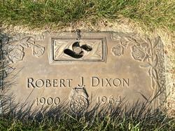 Robert Jerome Dixon