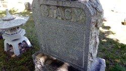 Edwin Stacy