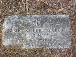 James Robert Gilbert