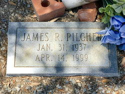 James Russell Pilcher
