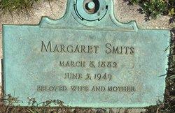 Margaret <I>Keyser</I> Smits
