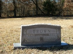 Thomas George Brown