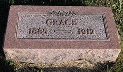 Grace Orrel <I>Ogden</I> Davison