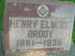 Henry Elmore Brody