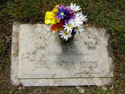 Cynthia Louise Mims