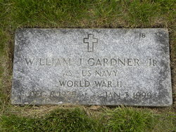 William J Gardner, Jr