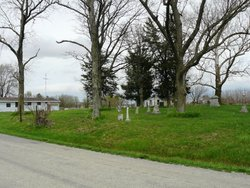 Trenton South Cemetery