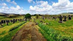 Newcastleton Old Castleton Cemetery