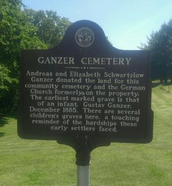 Ganzer Cemetery