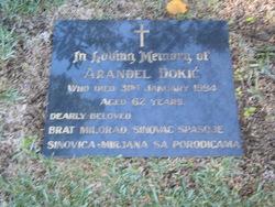 Arandel Dokic