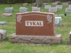 Mary <I>Mihel</I> Tykal
