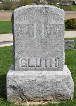 Julius Gluth