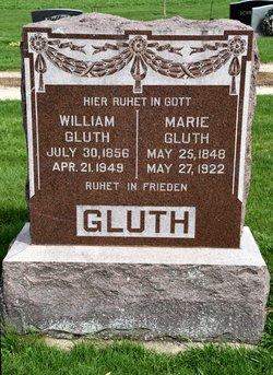 Karl Friedrich Wilhelm Gluth