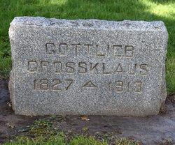 Johann Siegfried Gottlieb Grossklaus