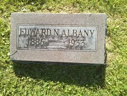 Edward Norton Albany, Sr