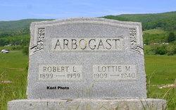 Robert Lester Arbogast