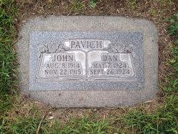 John Pavich