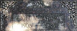 Joel V. Taylor