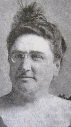 Susan Cushing <I>Wood</I> Bancroft