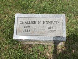 Chalmer Henry Honesty