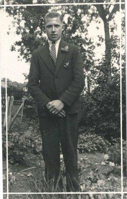 Pvt John Ellwood