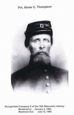 Abner Thompson