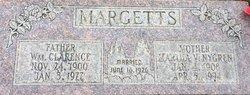 Martha Margetts