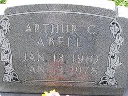 Arthur C Abell