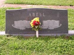 William H Abell