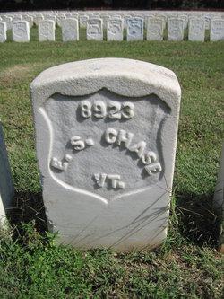Elias S Chase
