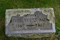 Irene Belle <I>Tufts</I> Baum