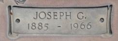 Joseph Grover Abbott