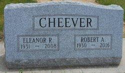 Eleanor R Cheever