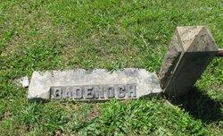 Mary <I>Urban</I> Badenoch