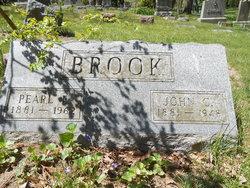 Pearl <I>Eberhard</I> Brook