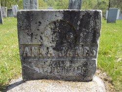 Anna <I>Janes</I> Shepard