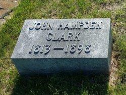 John Hampden Clark