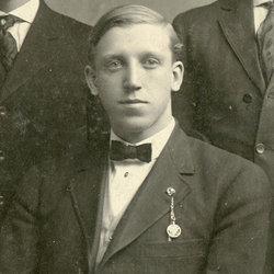Ferdinand McClintock