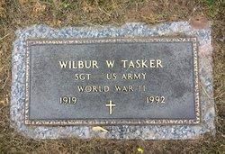 Wilbur Wright Tasker