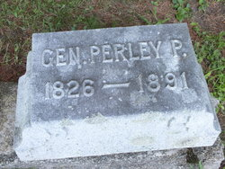 Gen Perley Peabody Pitkin