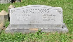 Ruby <I>Bergren</I> Armstrong